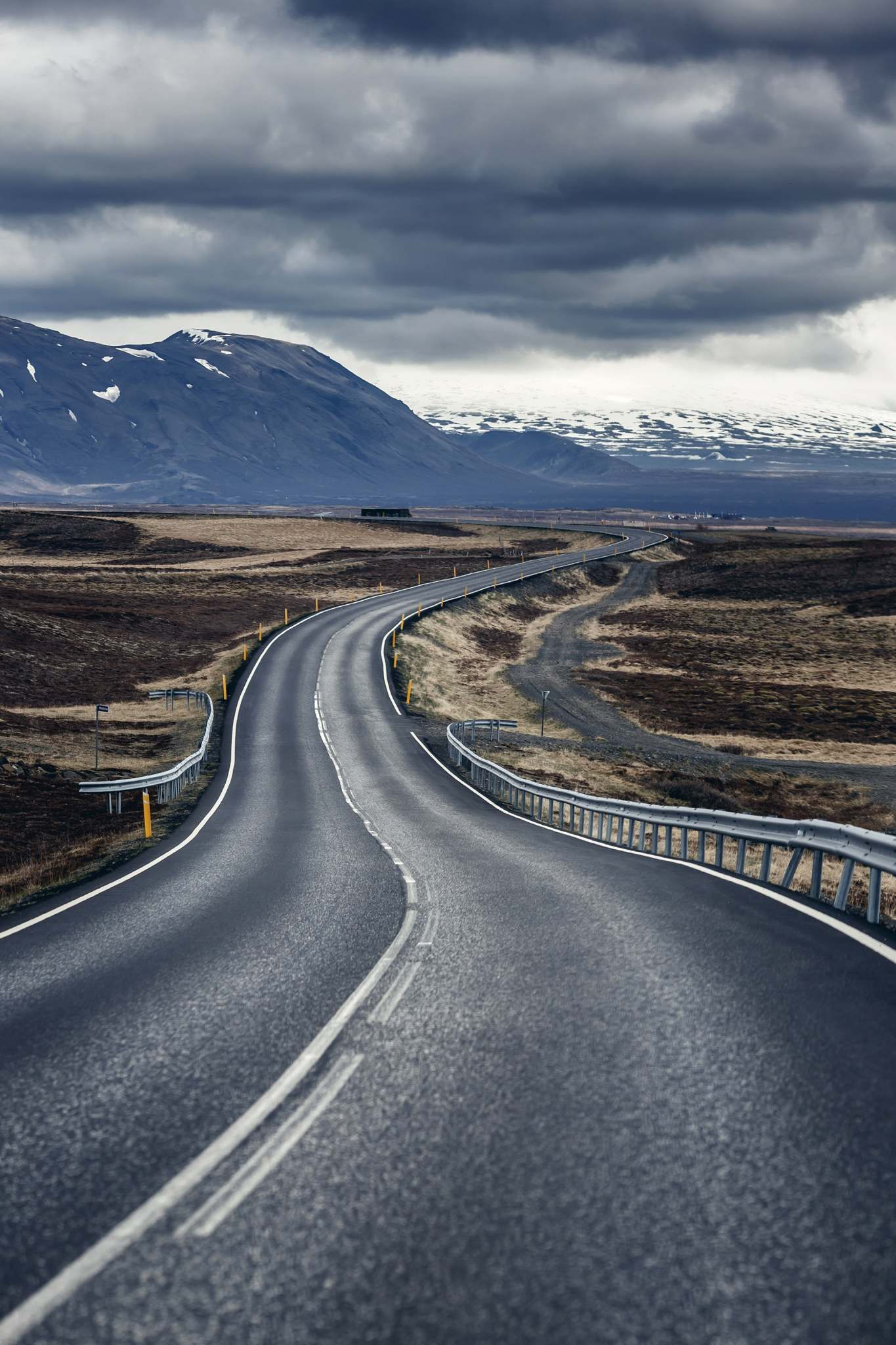 ring road itinerary iceland