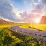 how long to drive around iceland