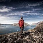 Narsarsuaq - Qooroq ice fjord - Greenland Vacation - Photo by Mads Pihl - Visit Greenland