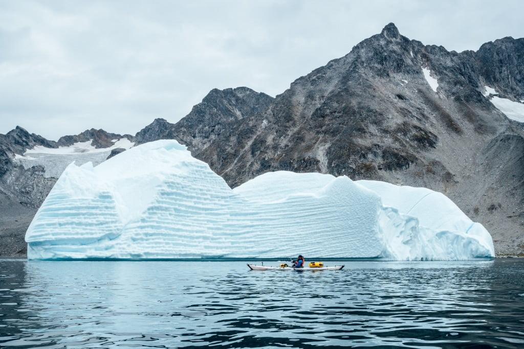 Greenland Tours from Reykjavik - Photo by Chris Brinlee Jr - Visit Greenland
