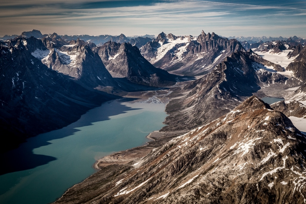 Greenland Holidays from Iceland - Photo by Mads Pihl - Visit Greenland