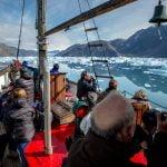 Narsarsuaq South Greenland Holidays - Photo by Mads Pihl - Visit Greenland