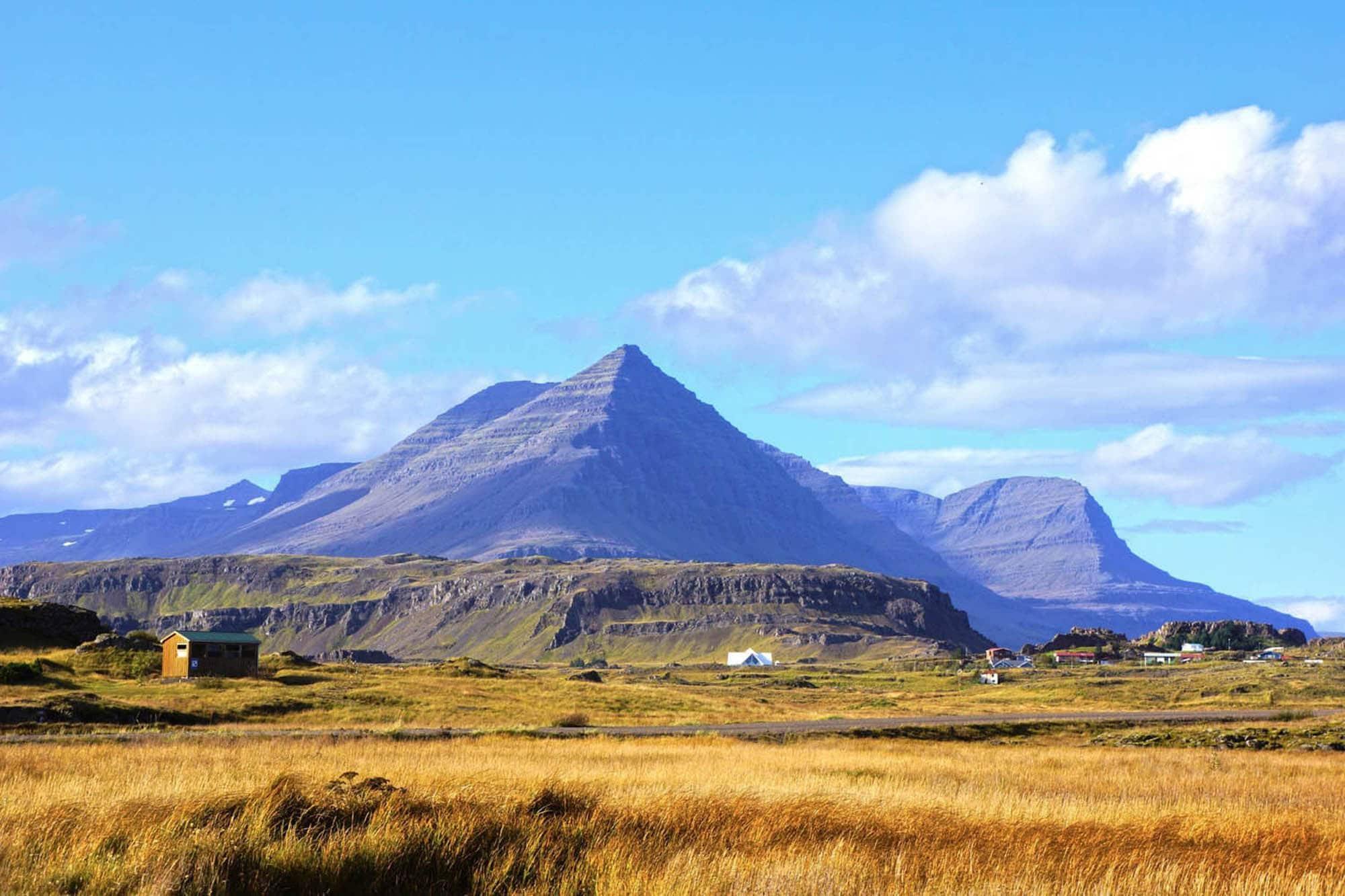 East Iceland - Iceland Holidays - Iceland round tour