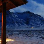honeymoon in iceland - romantic iceland cottage package in winter