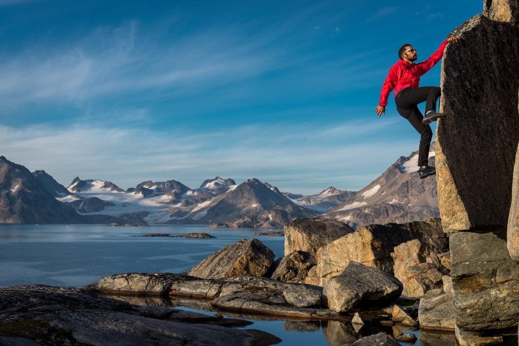 East Greenland Vacation - Photo by Chris Brinlee Jr - Visit Greenland