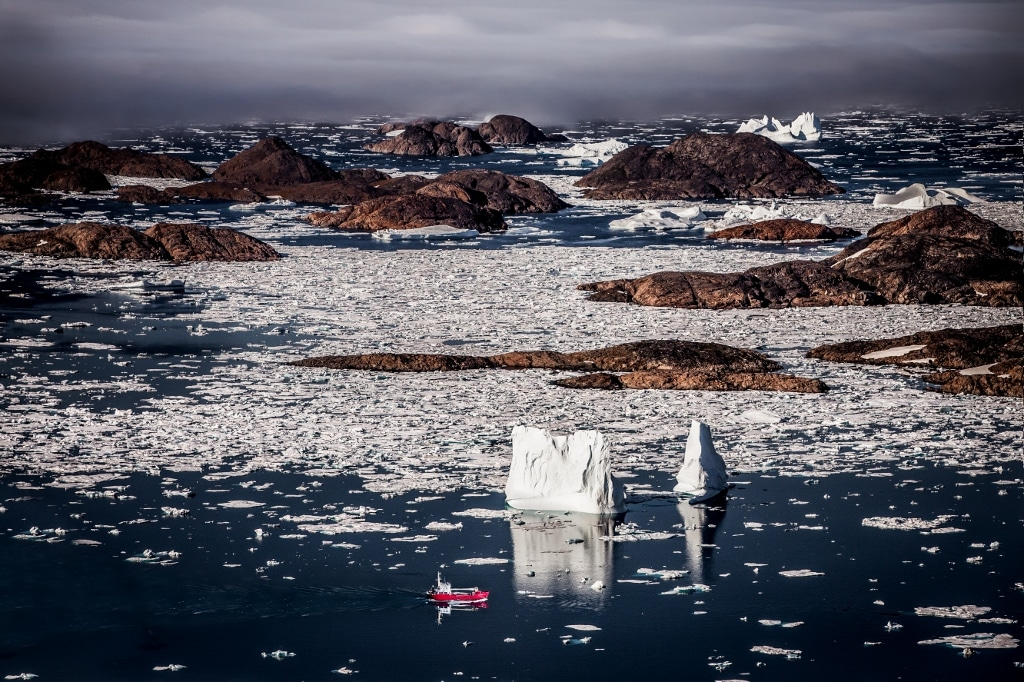 Kulusuk Day Tour - Photo by Mads Pihl - Visit Greenland