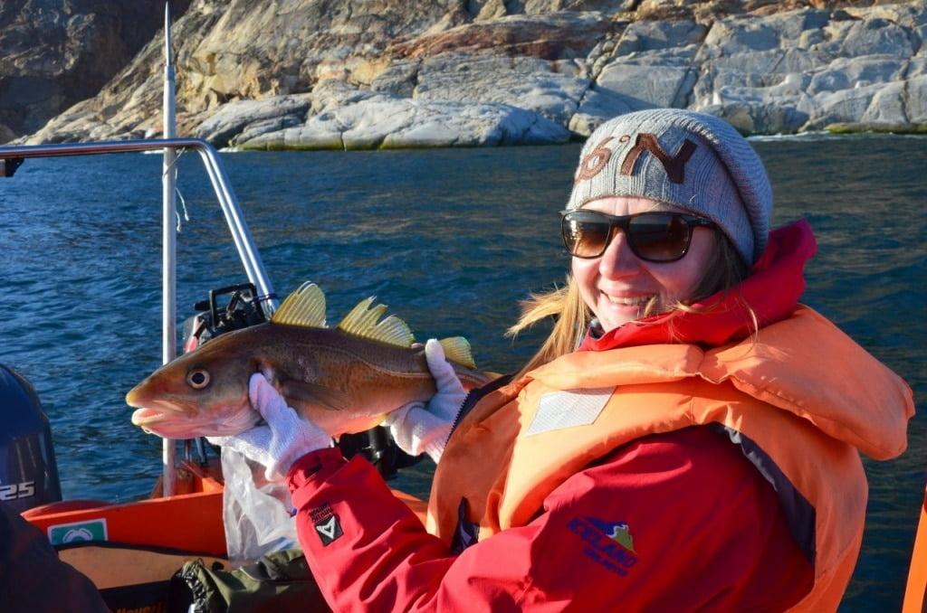 Greenland Holidays - Photo by Christina Degener