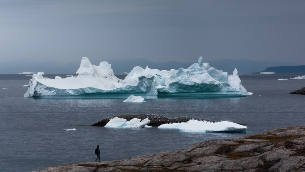 Ilulissat Greenland Holidays from Iceland - Photo by Stian Klo - Visit Greenland