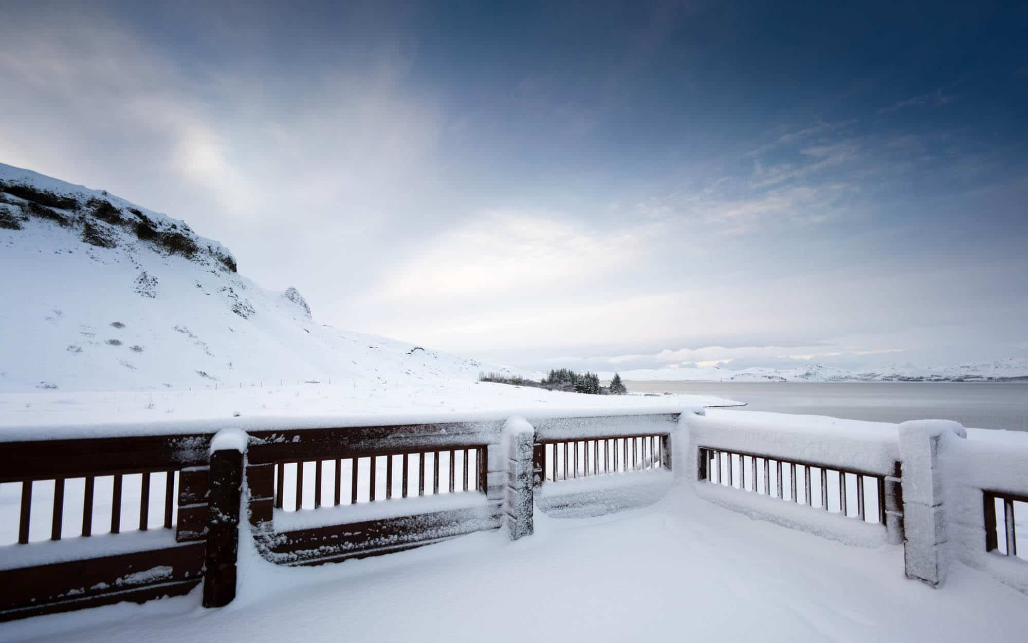 Iceland with kids - Iceland winter tour