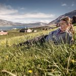South Greenland - Hiking in Greenland - Photo by Mads Pihl - Visit Greenland