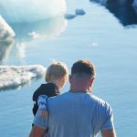 Iceland family vacation