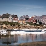 Greenland tour from Iceland - Photo by Mads Pihl - Visit Greenland