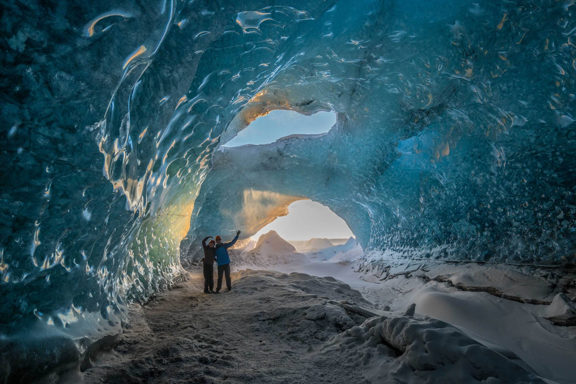ice cave iceland - ice cave tour iceland