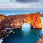 Iceland private south coast tour