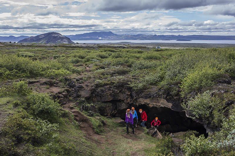 Caving Tour from Reykjavik - emagnusson