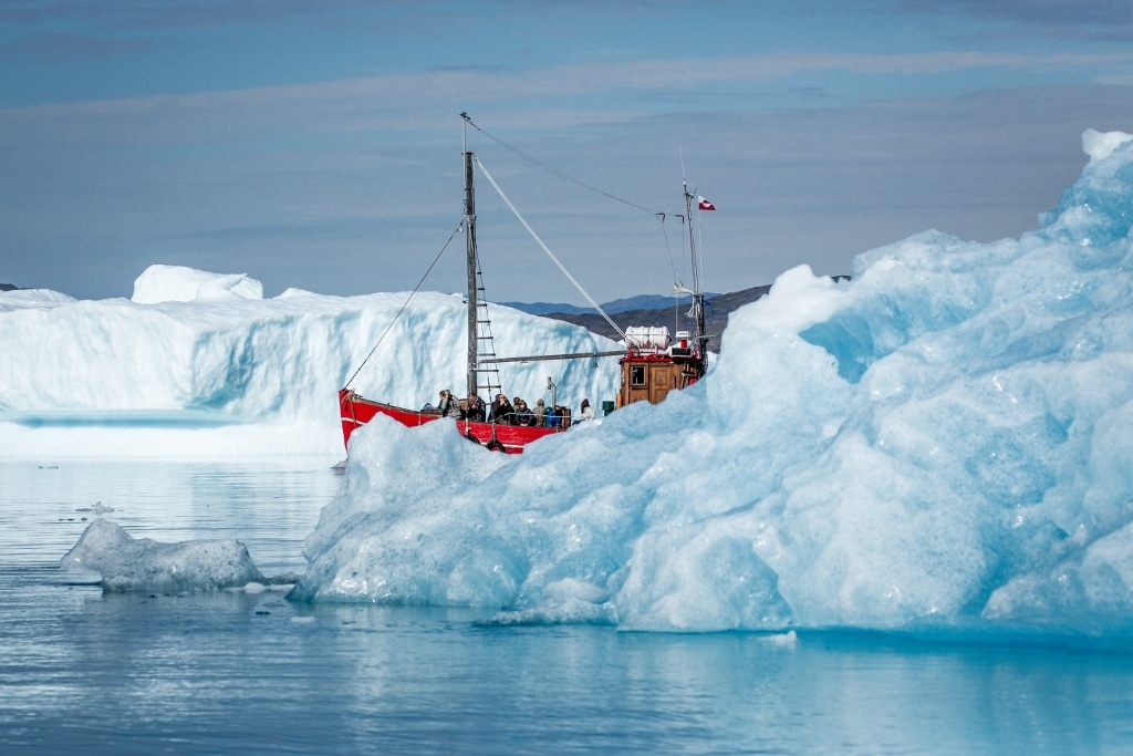 Narsarsuaq Greenland Vacation - Photo by Mads Pihl - Visit Greenland