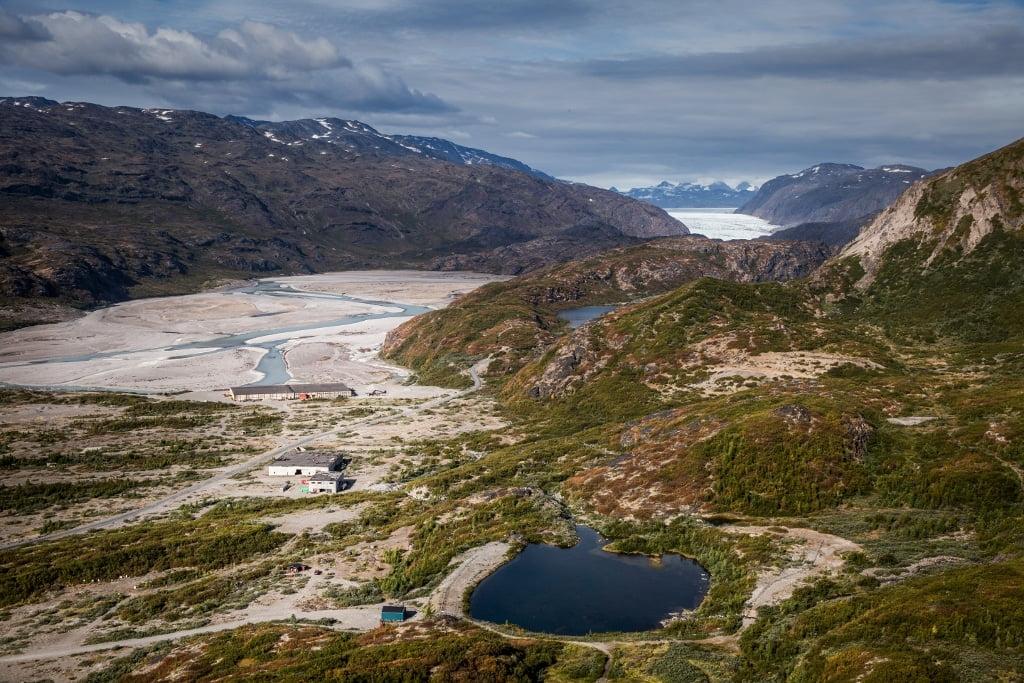 Greenland Trekking - Photo by Mads Pihl - Visit Greenland
