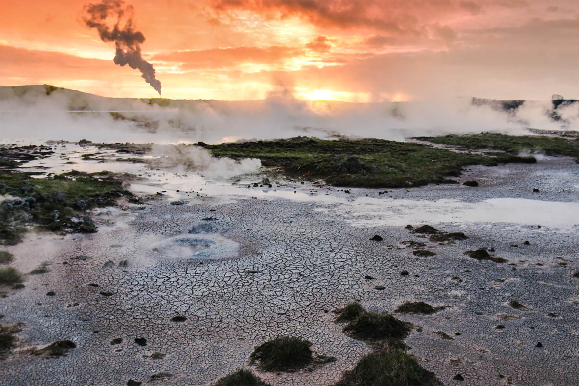 reykjanes private tour
