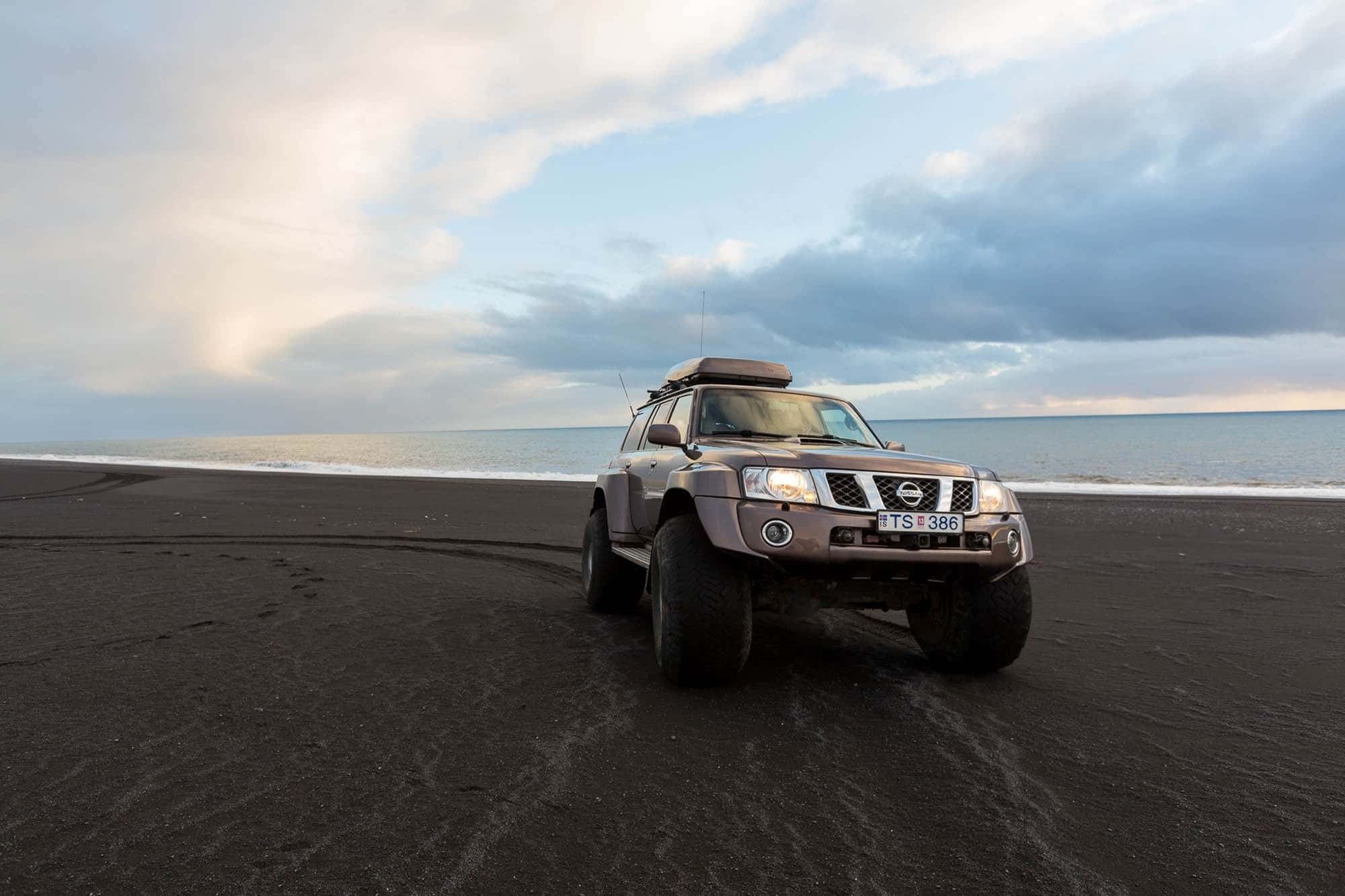 south coast day tour by super jeep