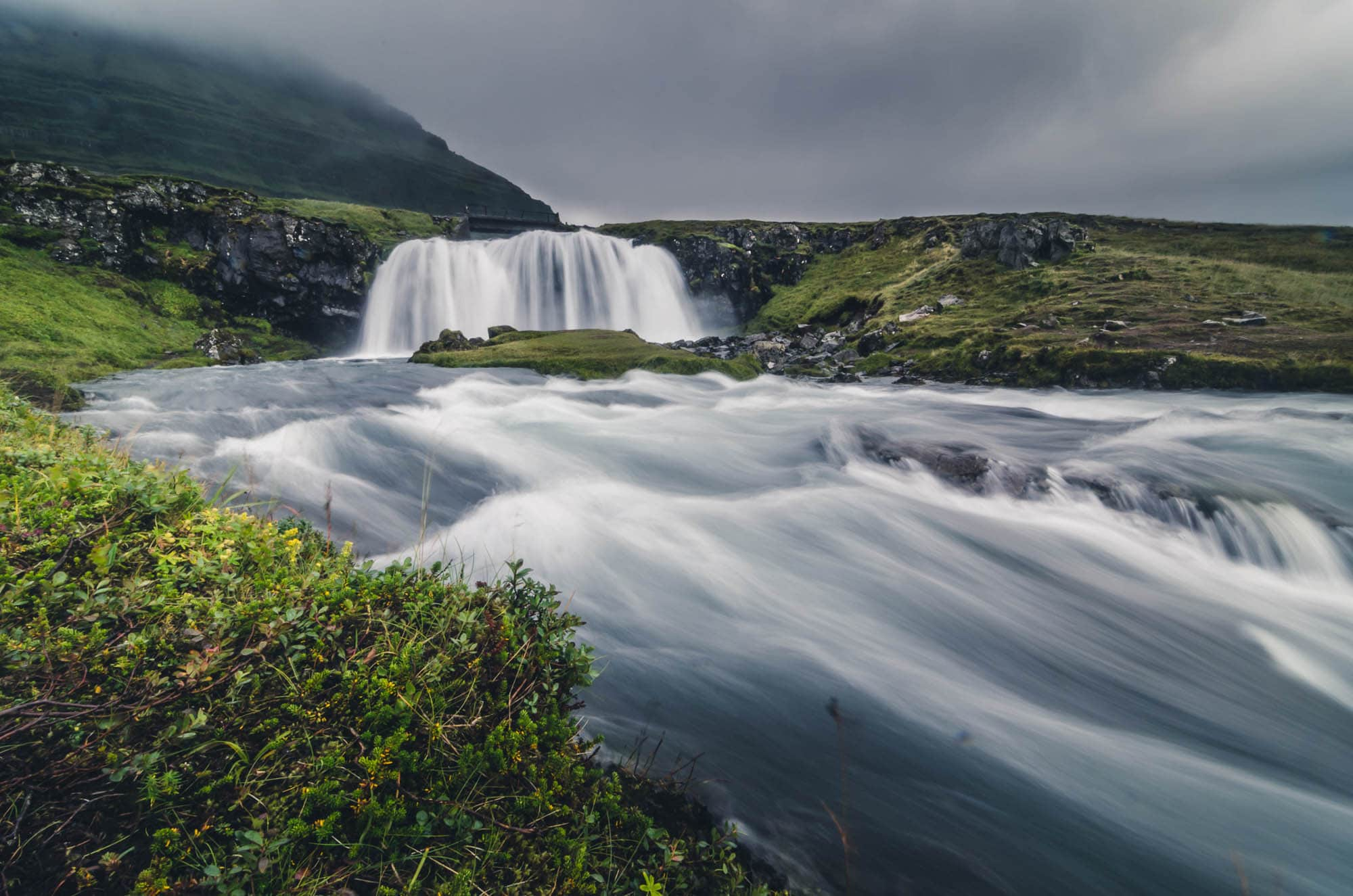 snaefellsnes tour from reykjavik