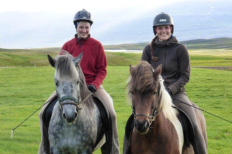Horse Riding Akureyri