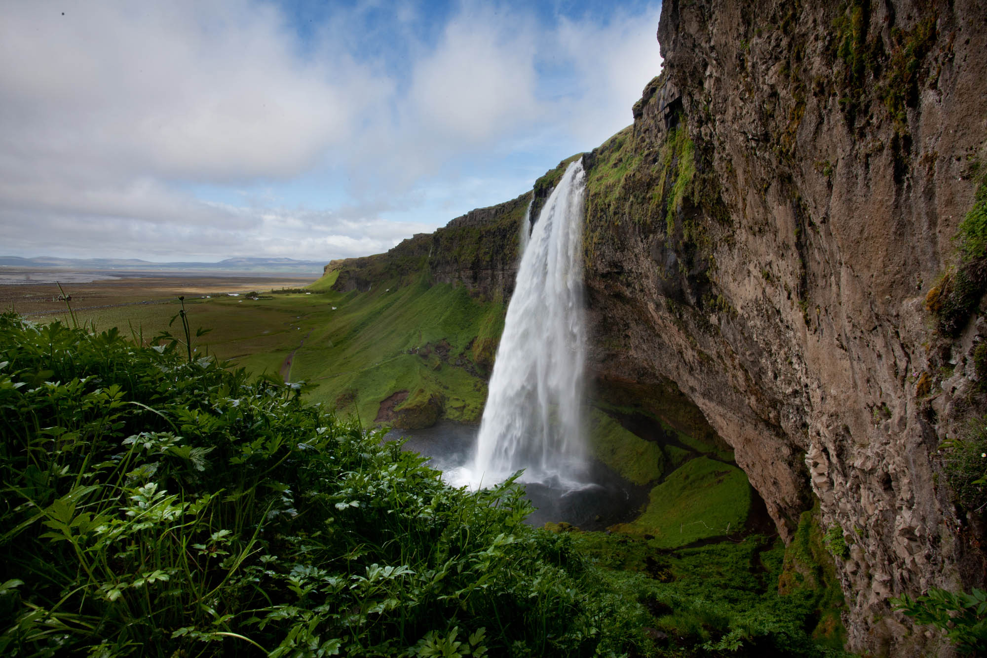 south iceland tour