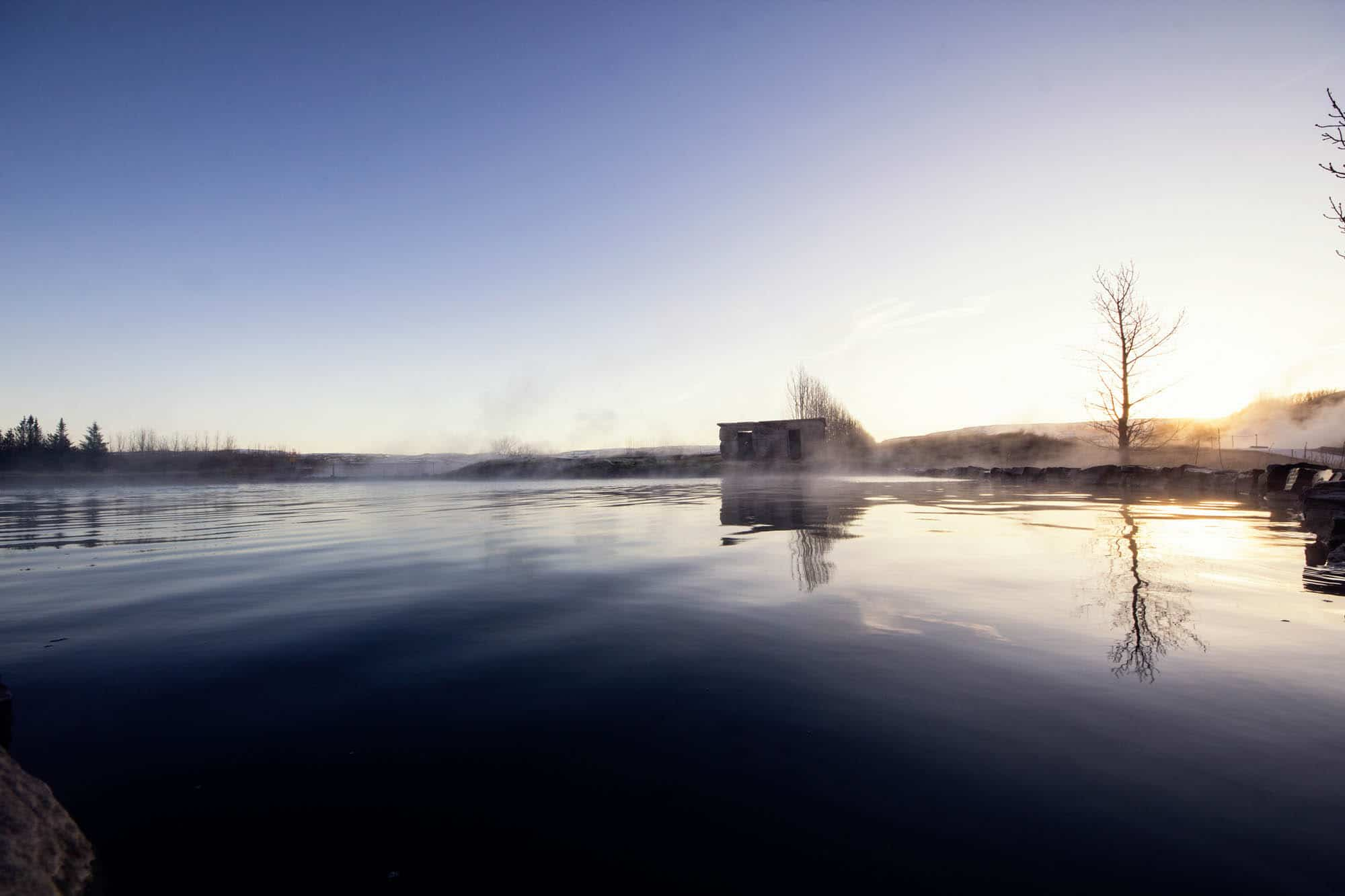 secret lagoon tour iceland