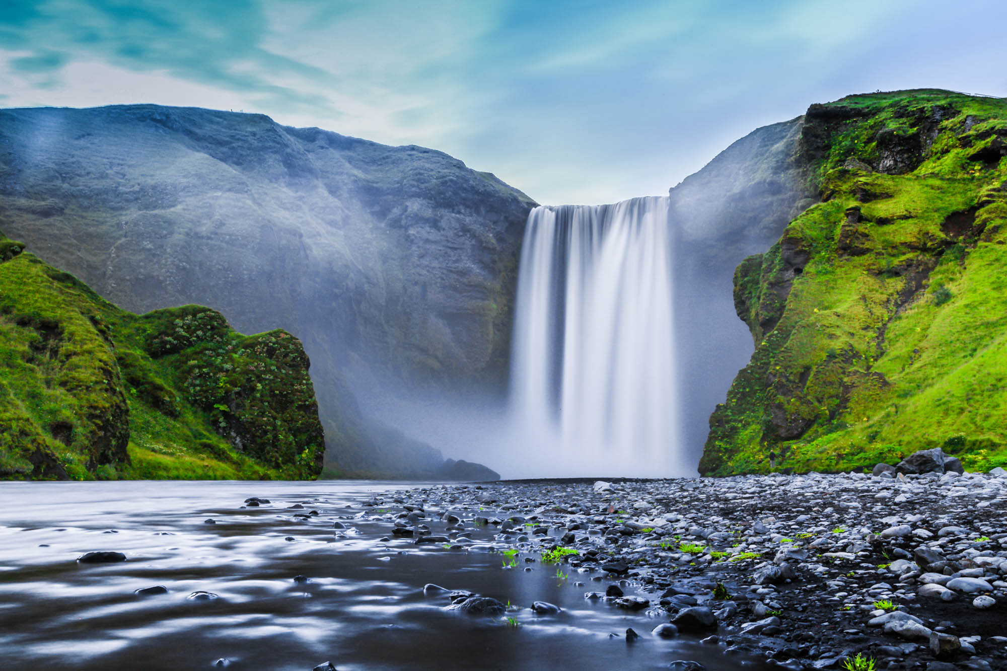 Iceland private day tour - South Iceland day tour