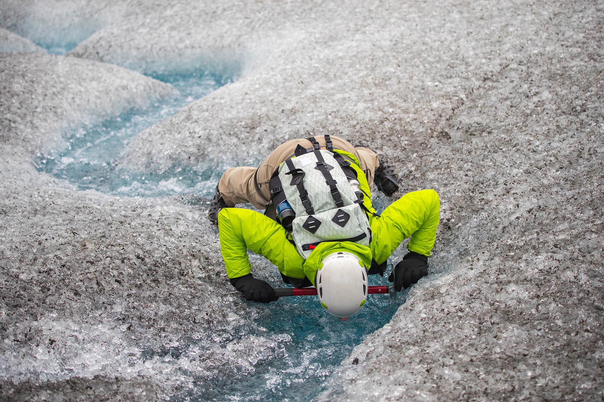 glacier walk from reykjavik