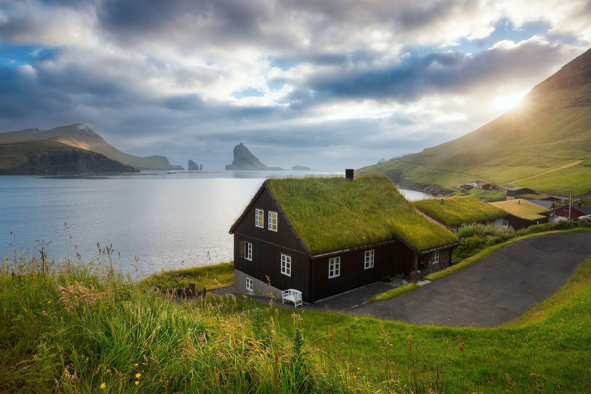 Funningur - The Faroe Islands
