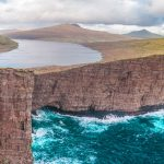 Faroe Islands Tour Package - Leitirsvatn