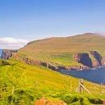 Mykines Faroe Islands trip