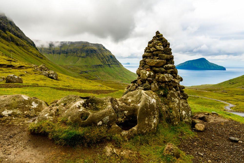 Sandoy- The Faroe Islands