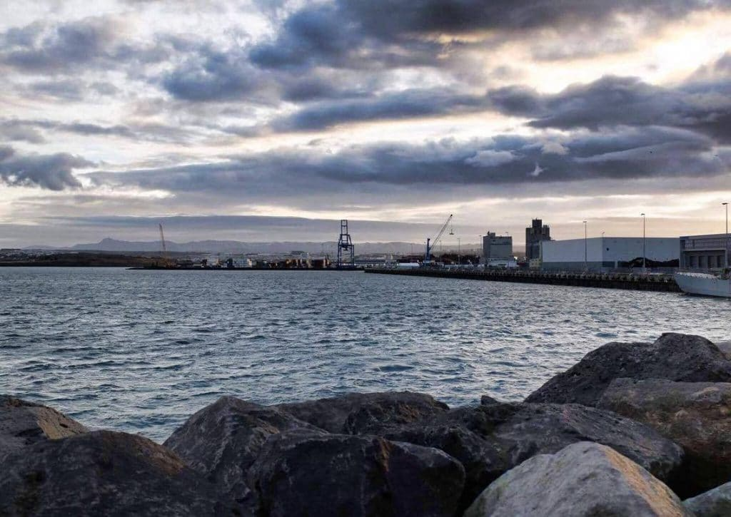 Cheap things to do in Reykjavik – Videy Island