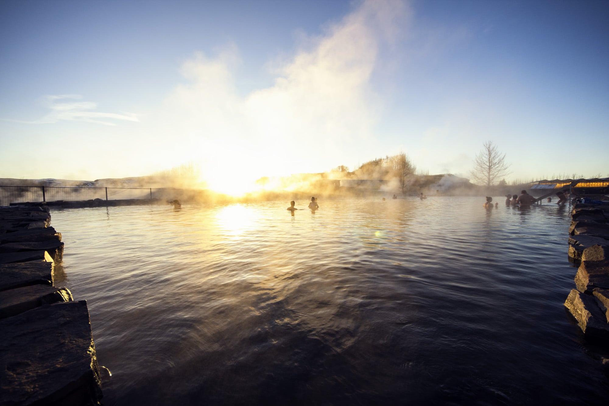 secret lagoon reykjavik