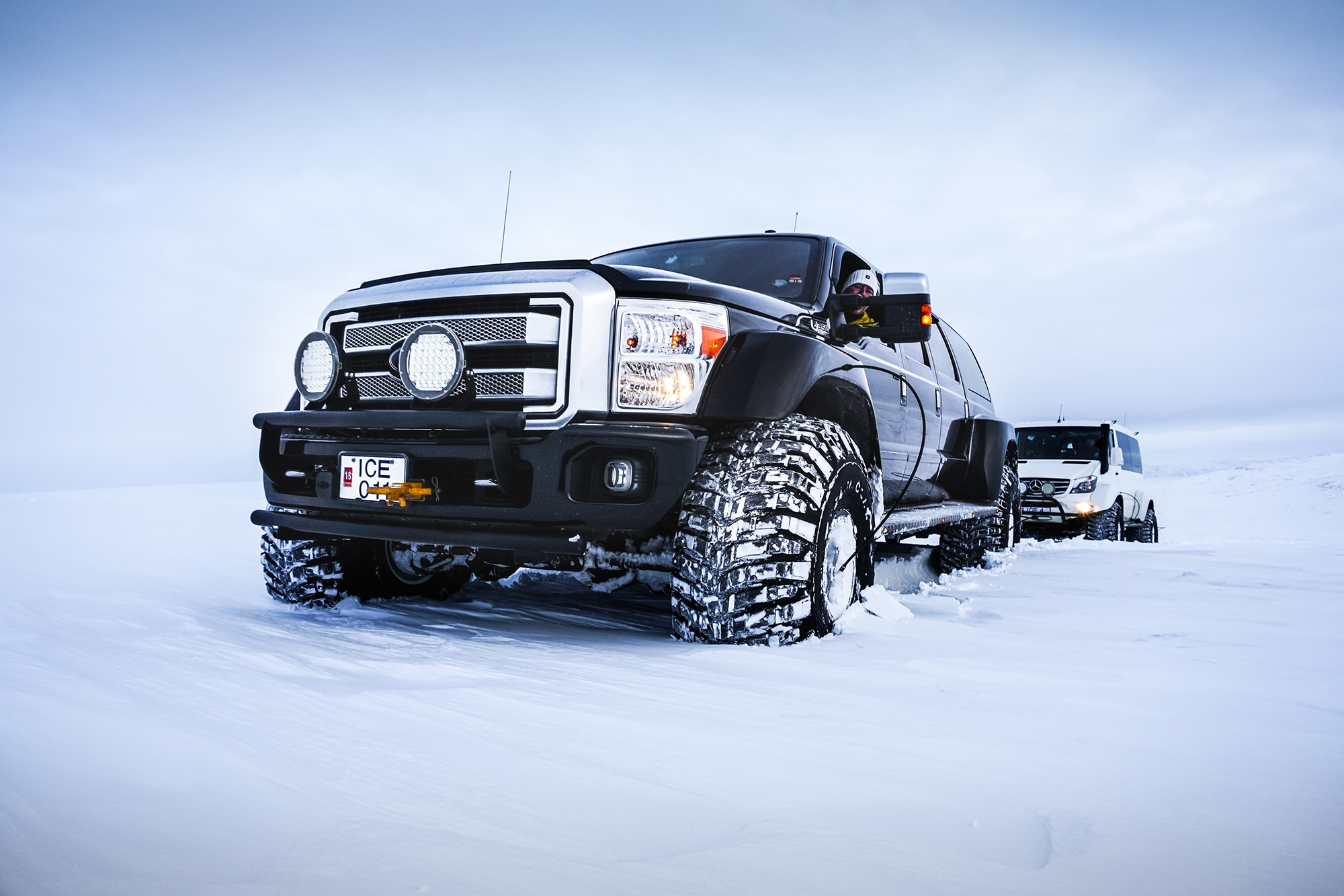 iceland super jeep day tour