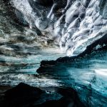 iceland summer ice cave tour
