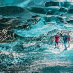 ice cave tour from reykjavik