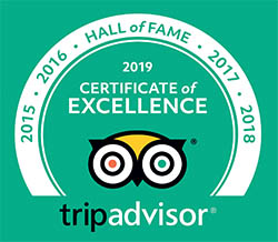 Hall of Fame - Trip Advisor - Iceland Unlimited
