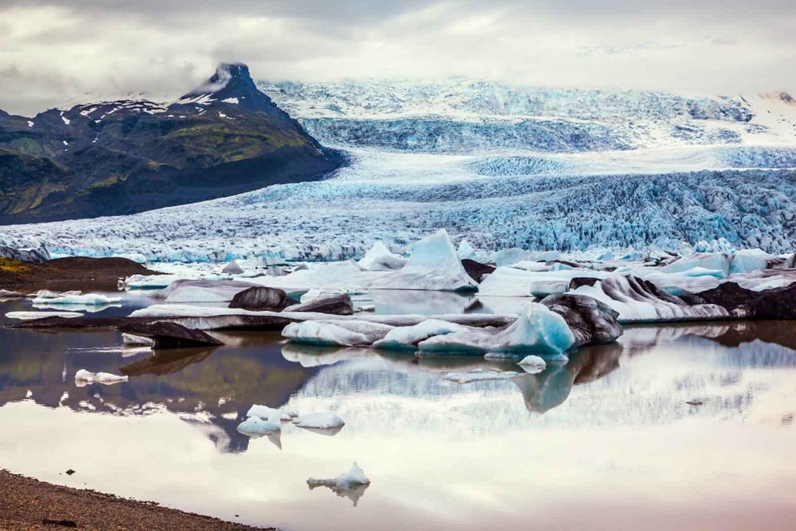 greenland iceland trip